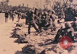 Image of Peleliu operation Peleliu Palau Islands, 1944, second 10 stock footage video 65675067120