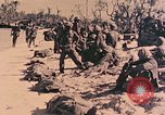Image of Peleliu operation Peleliu Palau Islands, 1944, second 12 stock footage video 65675067120