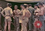 Image of Peleliu operation Peleliu Palau Islands, 1944, second 9 stock footage video 65675067126