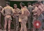 Image of Peleliu operation Peleliu Palau Islands, 1944, second 12 stock footage video 65675067126