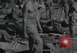 Image of invasion of Peleliu Peleliu Palau Islands, 1944, second 2 stock footage video 65675067129