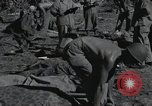 Image of invasion of Peleliu Peleliu Palau Islands, 1944, second 4 stock footage video 65675067129