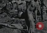 Image of invasion of Peleliu Peleliu Palau Islands, 1944, second 5 stock footage video 65675067129
