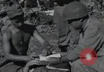 Image of invasion of Peleliu Peleliu Palau Islands, 1944, second 7 stock footage video 65675067129