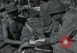 Image of invasion of Peleliu Peleliu Palau Islands, 1944, second 8 stock footage video 65675067129