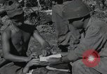 Image of invasion of Peleliu Peleliu Palau Islands, 1944, second 9 stock footage video 65675067129