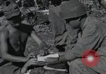 Image of invasion of Peleliu Peleliu Palau Islands, 1944, second 11 stock footage video 65675067129