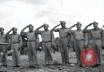 Image of invasion of Peleliu Peleliu Palau Islands, 1944, second 7 stock footage video 65675067132