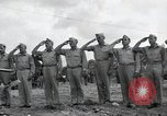 Image of invasion of Peleliu Peleliu Palau Islands, 1944, second 8 stock footage video 65675067132