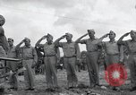 Image of invasion of Peleliu Peleliu Palau Islands, 1944, second 10 stock footage video 65675067132