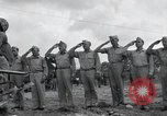 Image of invasion of Peleliu Peleliu Palau Islands, 1944, second 11 stock footage video 65675067132