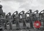 Image of invasion of Peleliu Peleliu Palau Islands, 1944, second 12 stock footage video 65675067132