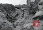 Image of invasion of Peleliu Peleliu Palau Islands, 1944, second 11 stock footage video 65675067133