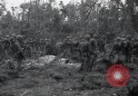 Image of invasion of Peleliu Peleliu Palau Islands, 1944, second 6 stock footage video 65675067135