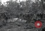 Image of invasion of Peleliu Peleliu Palau Islands, 1944, second 7 stock footage video 65675067135