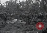 Image of invasion of Peleliu Peleliu Palau Islands, 1944, second 8 stock footage video 65675067135