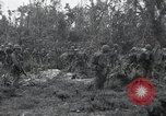 Image of invasion of Peleliu Peleliu Palau Islands, 1944, second 9 stock footage video 65675067135
