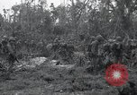 Image of invasion of Peleliu Peleliu Palau Islands, 1944, second 10 stock footage video 65675067135