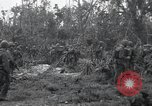 Image of invasion of Peleliu Peleliu Palau Islands, 1944, second 11 stock footage video 65675067135