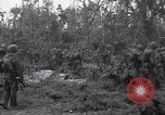 Image of invasion of Peleliu Peleliu Palau Islands, 1944, second 12 stock footage video 65675067135