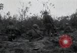 Image of invasion of Peleliu Peleliu Palau Islands, 1944, second 8 stock footage video 65675067136
