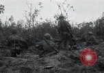 Image of invasion of Peleliu Peleliu Palau Islands, 1944, second 9 stock footage video 65675067136