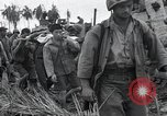 Image of invasion of Peleliu Peleliu Palau Islands, 1944, second 3 stock footage video 65675067137