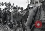 Image of invasion of Peleliu Peleliu Palau Islands, 1944, second 4 stock footage video 65675067137