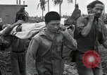 Image of invasion of Peleliu Peleliu Palau Islands, 1944, second 10 stock footage video 65675067137