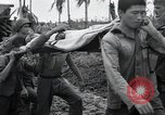 Image of invasion of Peleliu Peleliu Palau Islands, 1944, second 11 stock footage video 65675067137