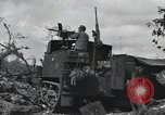 Image of invasion of Peleliu Peleliu Palau Islands, 1944, second 9 stock footage video 65675067138