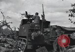 Image of invasion of Peleliu Peleliu Palau Islands, 1944, second 11 stock footage video 65675067138