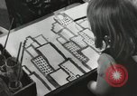 Image of Elementary school children in Manhattan  New York City USA, 1945, second 3 stock footage video 65675067140