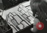 Image of Elementary school children in Manhattan  New York City USA, 1945, second 4 stock footage video 65675067140