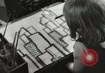 Image of Elementary school children in Manhattan  New York City USA, 1945, second 7 stock footage video 65675067140