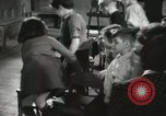 Image of Kindergarten New York City USA, 1945, second 1 stock footage video 65675067141