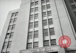 Image of Junior High School students New York City USA, 1945, second 2 stock footage video 65675067142