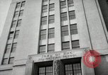 Image of Junior High School students New York City USA, 1945, second 3 stock footage video 65675067142