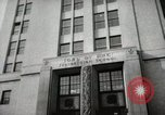 Image of Junior High School students New York City USA, 1945, second 4 stock footage video 65675067142