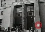 Image of Junior High School students New York City USA, 1945, second 6 stock footage video 65675067142