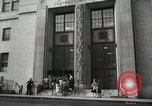 Image of Junior High School students New York City USA, 1945, second 7 stock footage video 65675067142