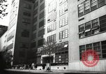 Image of Junior High School students New York City USA, 1945, second 8 stock footage video 65675067142