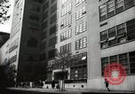 Image of Junior High School students New York City USA, 1945, second 9 stock footage video 65675067142