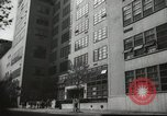 Image of Junior High School students New York City USA, 1945, second 12 stock footage video 65675067142