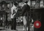 Image of High School Students active in New York City affairs New York City USA, 1945, second 1 stock footage video 65675067144