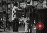 Image of High School Students active in New York City affairs New York City USA, 1945, second 2 stock footage video 65675067144