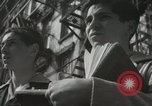Image of High School Students active in New York City affairs New York City USA, 1945, second 9 stock footage video 65675067144