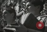 Image of High School Students active in New York City affairs New York City USA, 1945, second 10 stock footage video 65675067144