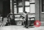 Image of High School Students active in New York City affairs New York City USA, 1945, second 12 stock footage video 65675067144