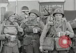 Image of U.S. Army Rangers boarding British landing craft  Weymouth England, 1944, second 11 stock footage video 65675067145